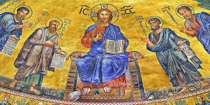 Belarasa Yesus