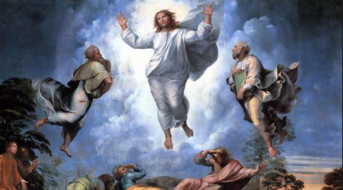 """""""Kemuliaan Allah Pada Wajah kristus"""""""