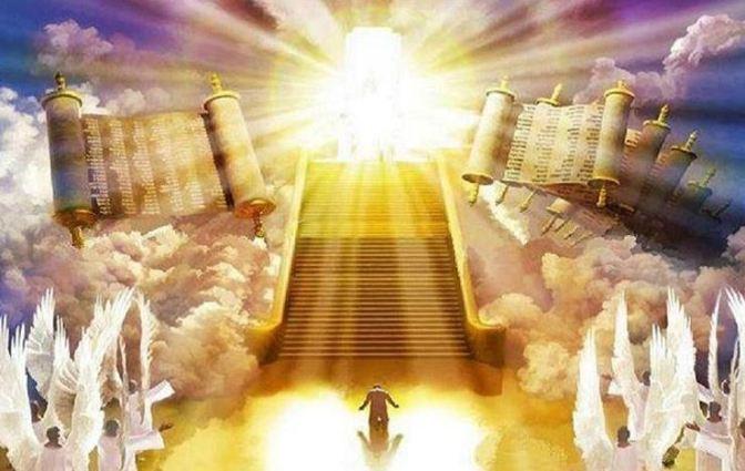 """""""Mengikut Jalan Kemuliaan Yesus"""""""