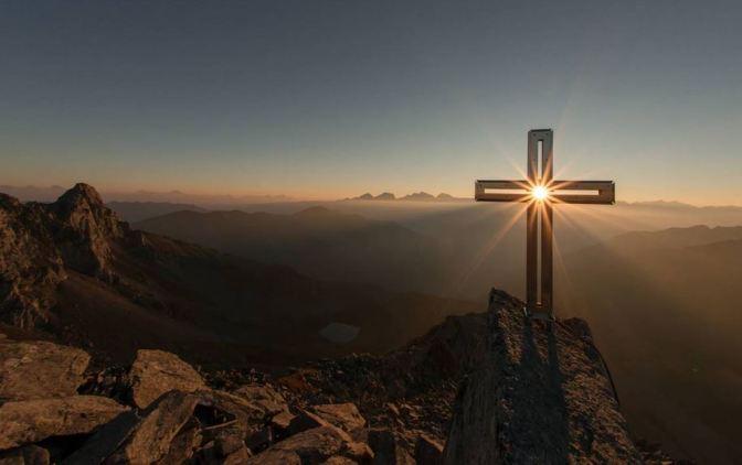 """""""Kebangkitan Kristus Mengatasi kecemasan"""""""